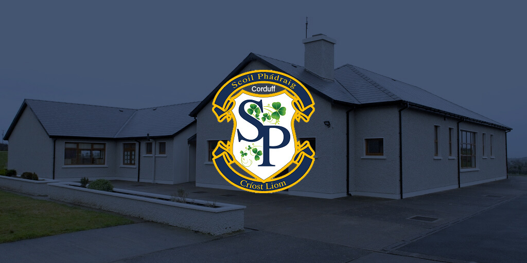 Scoil Phádraig National School - News