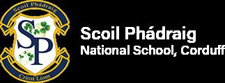 Scoil Phádraig National School, Corduff, Co. Monaghan Logo