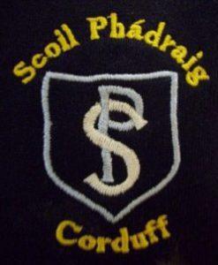 School Crest